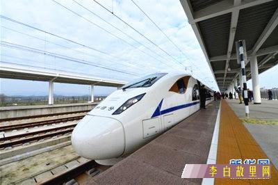 西成高铁进入开通前的全面验收阶段